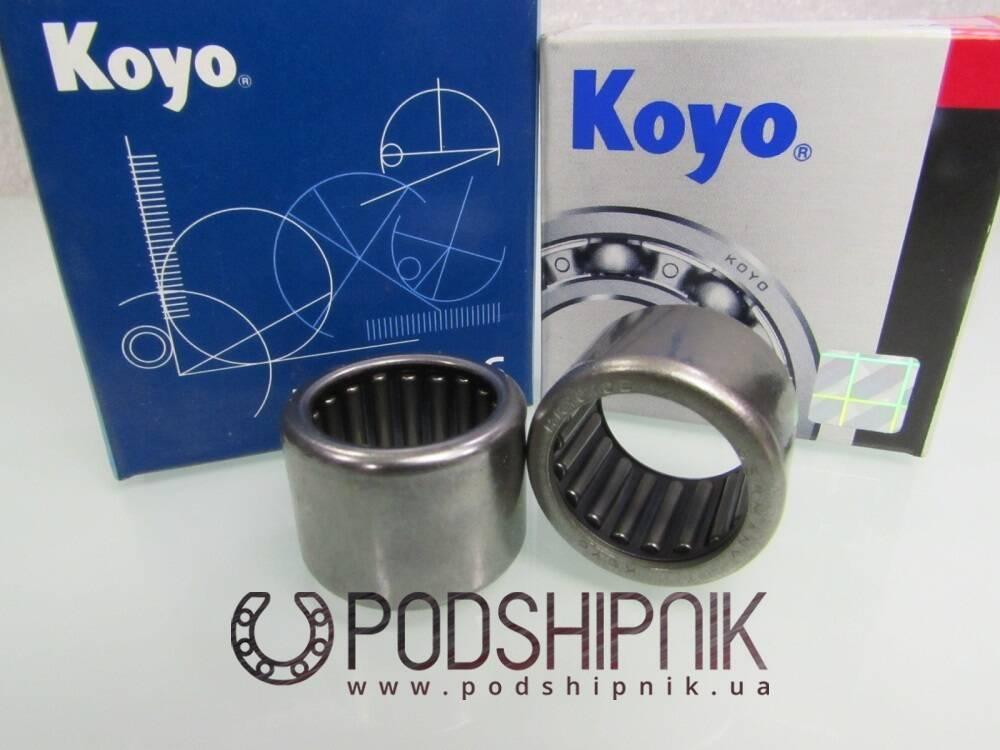 Купить подшипник со штампованным наружным кольцом